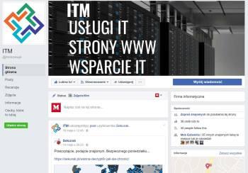 ITM.expert na FB