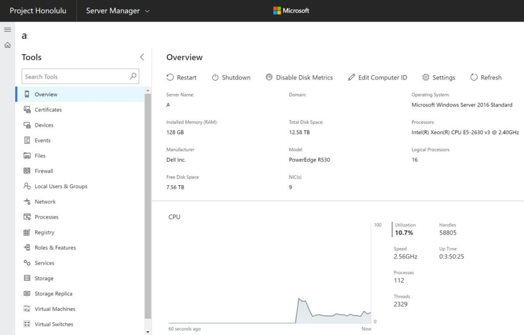 Nowe narzędzie do zarządzania od Microsoft 3