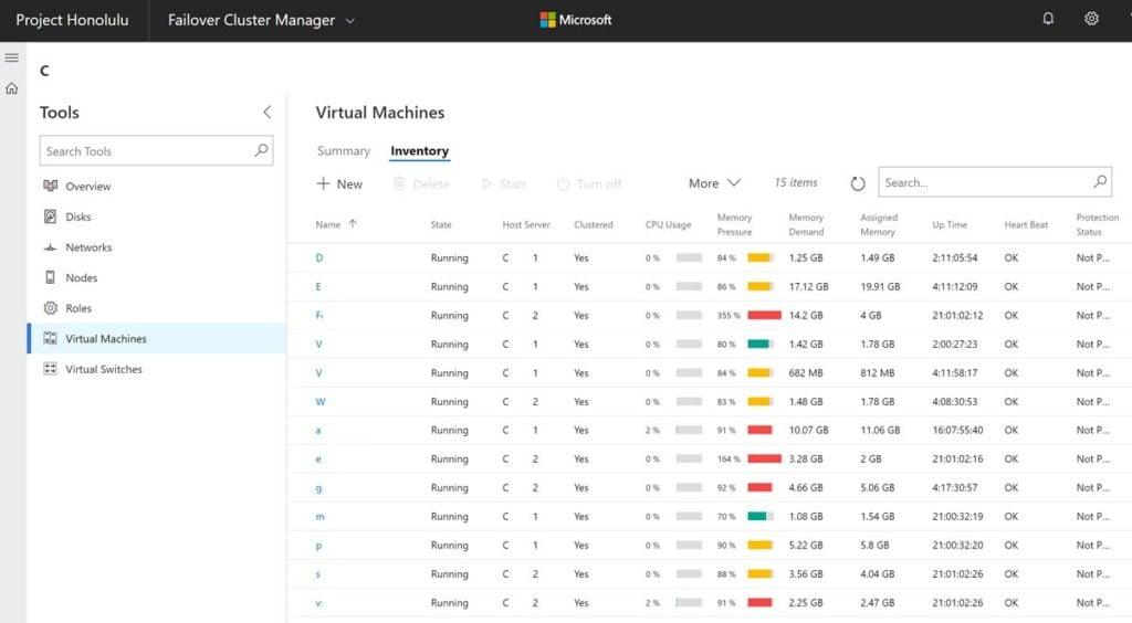 Nowe narzędzie do zarządzania od Microsoft 5