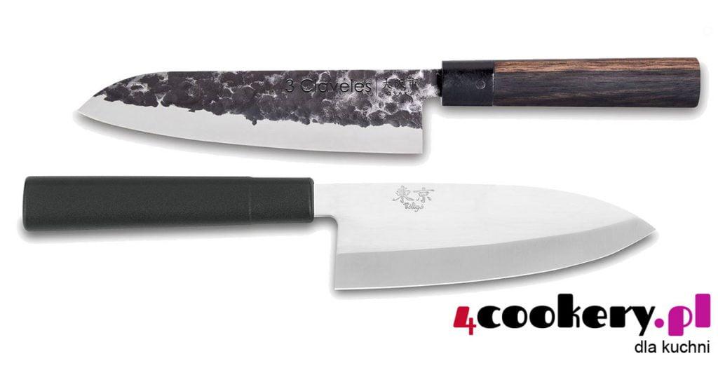 4cookery.pl - najlepsze noże i akcesoria kuchenne